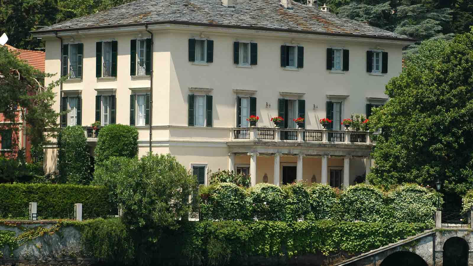 Villa Oleandra lake view - Sheraton Lake Como